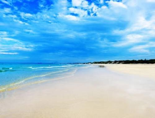 'Soi' lợi thế đầu tư bất động sản nghỉ dưỡng của các tỉnh ven biển