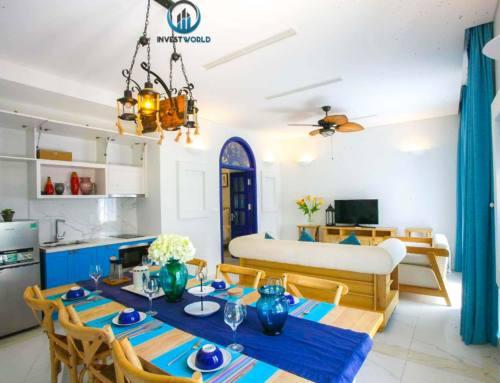 Cơ hội vàng sở hữu căn hộ nghỉ dưỡng Cam Ranh Bay