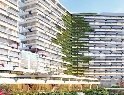 Bất động sản Bắc Cam Ranh 'hối hả' về đích, hình thành vóc dáng thiên đường nghỉ dưỡng mới