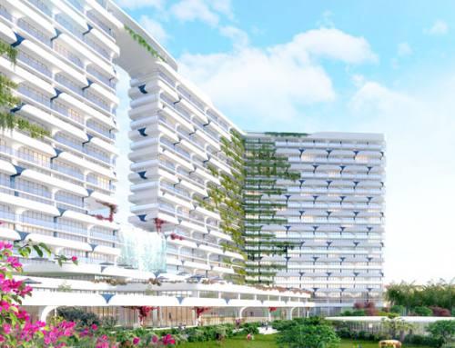 Tài chính bao nhiêu để sở hữu căn hộ Resort 5 sao của Cam Ranh Bay?