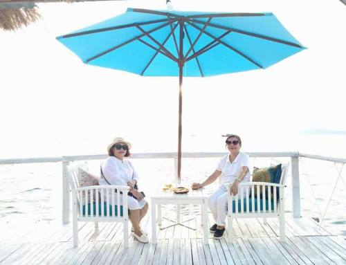 Điểm danh 8 resort Cam Ranh 5* chất như nước cất cho mùa hè